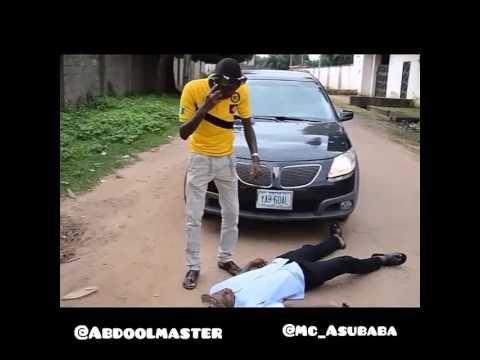 Kuzo zai kai 3m - musha dariya - Nigerian jokes