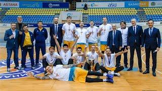 Hightlits of the match— Cup of Kazakhstan 20202 (Final): «Astana»vs «Tobol»