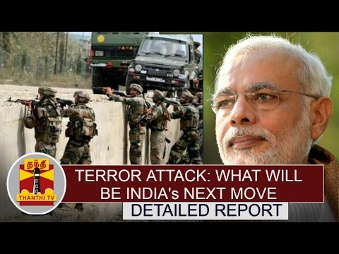 Terror-Attack-What-will-be-Indias-Next-Move--Detailed-Report-Thanthi-TV