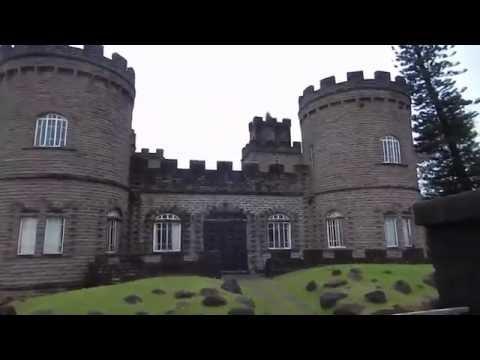 Castelo do Bonotto em Crissiumal