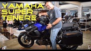 10. 2018 Yamaha Super Tenere Walkaround