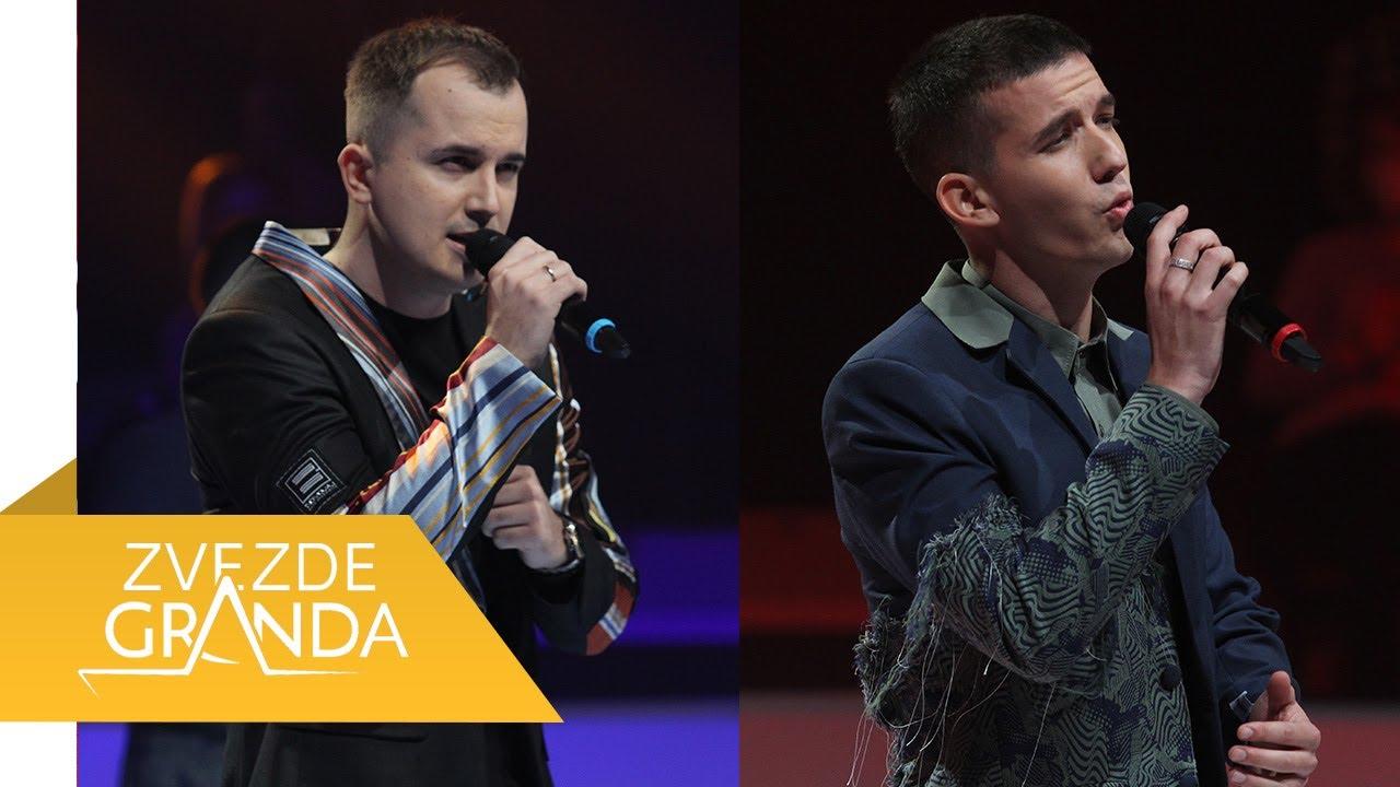 Nemanja Petrović i Danijel Đukić – (09. 01.) – četrdeset deveta emisija – dueli