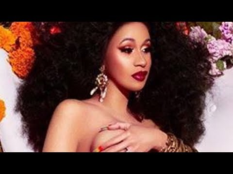 Cardi B ALREADY Wants ANOTHER Baby!