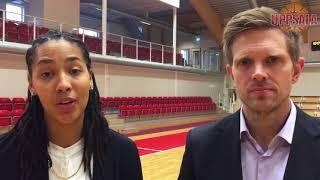 Uppsalas coacher