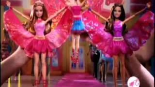 Nonton Barbie A Fairy Secret Transforming Doll   Commercial  2011  Film Subtitle Indonesia Streaming Movie Download