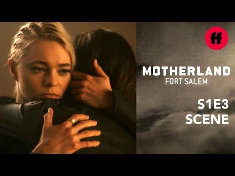 Motherland Season 1, Episode 3 | Scylla Tells Raelle About Her Past | Freeform