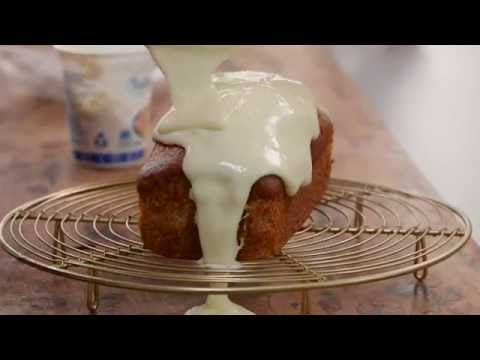 Sour Cream Frosting – Bulla Fast Fact | Everyday Gourmet S6 E79