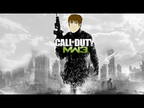 Мнение о Call Of Duty Modern Warfare 3 от Линка