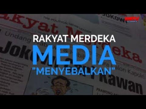 Rakyat Merdeka Media