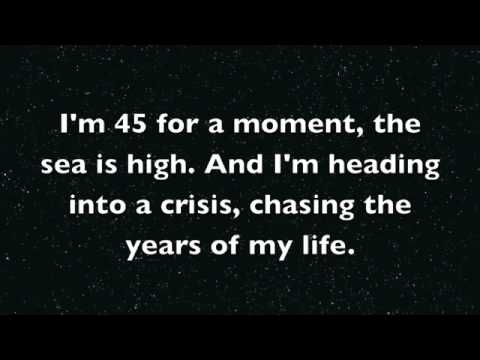 100 Years-Five For Fighting Lyrics