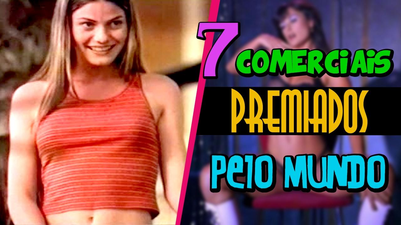 7 comerciais brasileiros mais premiados