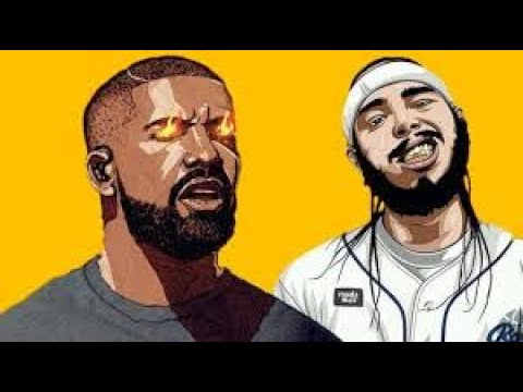 Drake  ft  Post Malone & Migos - Late ,NEW SONG 2019
