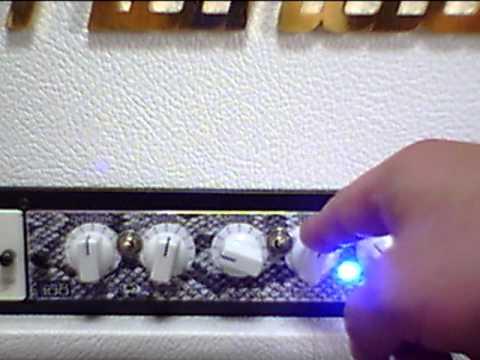 Randall MTS Module Jaded Faith SL OD-100