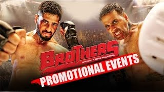 Nonton Brothers Movie (2015) | Akshay Kumar, Sidharth Malhotra, Jacqueline | Pre Release Promotion Film Subtitle Indonesia Streaming Movie Download