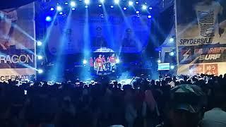 X9 PRO AUDIO-NUSANTARA SERIES LA1221 (Konser LYLA at Singkawang Grand Mall HUT Bhayangkara ke-72)