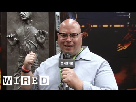 Nerd - On location at #SDCC2014, Angry Nerd talks about the new comic-book films he supports (Mad Max: Fury Road) and those he opposes (Ben Affleck's Batman). Subscribe to the all-new WIRED channel...