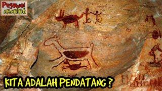 Video TERNYATA!!! Kita Semua Bukanlah Penduduk Asli Nusantara? #PJalanan MP3, 3GP, MP4, WEBM, AVI, FLV Februari 2019