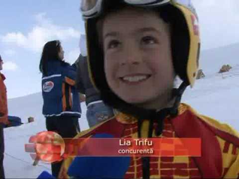 Vreme perfecta pentru iubitorii schiului