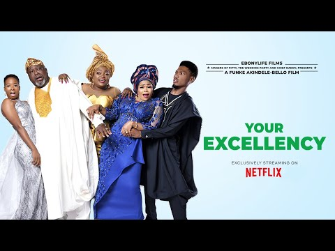 Your Excellency Movie Exclusively Streaming on Netflix