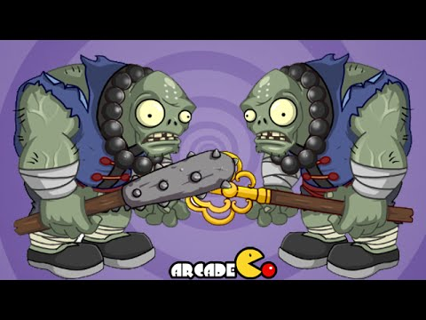 China - Plants Vs Zombies 2 Big Wave Beach: http://goo.gl/RKunUJ Planst VS Zombies 2 KungFu World Playlist: http://goo.gl/N2Phkr Planst VS Zombies 2 Dark Ages: http://goo.gl/3BEJ0b Planst VS Zombies...