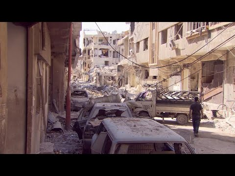 Russia to let inspectors visit alleged Syrian chemical attack site