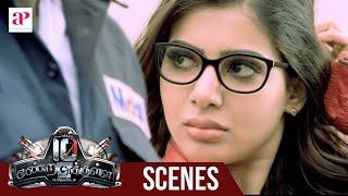 Video 10 Endrathukulla Movie | Fight Scene | Vikram saves Samantha | Abhimanyu Singh tensed about Samantha MP3, 3GP, MP4, WEBM, AVI, FLV Juni 2018