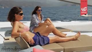 Ipanema 58 - Fountaine Pajot