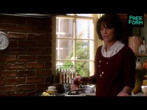 Chasing Life - 1x09, Clip: April's Choice | Freeform