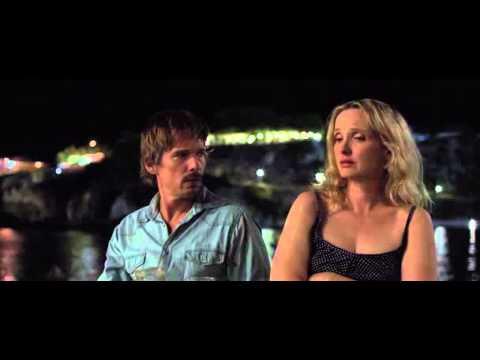 Before Midnight :- Ending scene