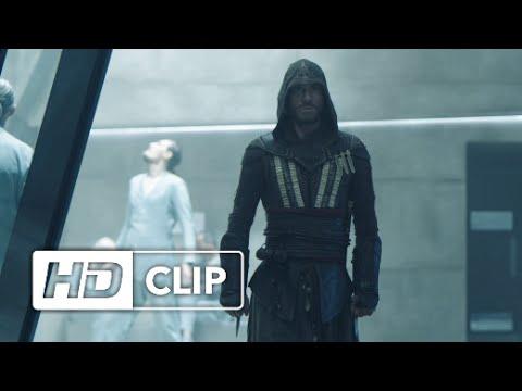 Assassin's Creed - Detrás de las cámaras?>