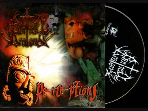 BURIED DREAMS - Perceptions (Promo 2000)