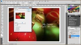 Como dise ar una tarjeta de navidad en photoshop vidinfo - Disenar tarjetas de navidad ...