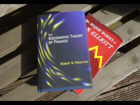 The Socionomic Theory of Finance By Robert Prechter - Book Review