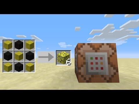 Minecraft 1.7.4 : Crafteos personalizados!