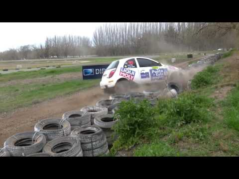 Rally Argentino - Shakedown Rally Vuelta de la Manzada