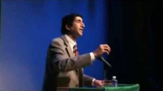 موانع دموکراسی در ایران-Las Vegas- Bahram Moshiri-Part 2
