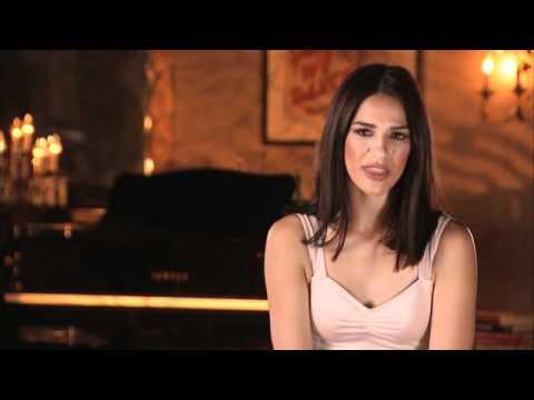 Ana Carolina Da Fonseca y Los Preparativos para ultimo Baile - Thumbnail