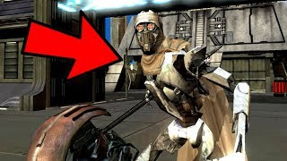 GAMEPLAY de MAGNAGUARDIA !! STAR WARS BATTLEFRONT 3 LEGACY (2019)