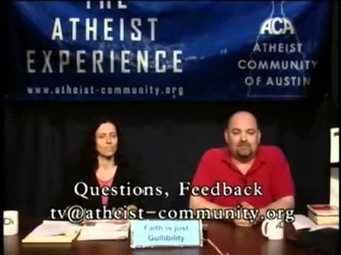 Left Brain, Right Brain, No Brain – Atheist Experience 466