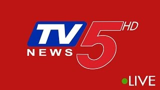 Live News Updates   Telugu Live   Telugu News Live  TV5 Live Telugu   TV5 Live   TV5 News