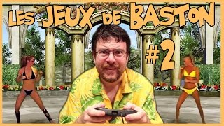 Video Joueur du Grenier - Les jeux de Baston 2ème édition MP3, 3GP, MP4, WEBM, AVI, FLV November 2017