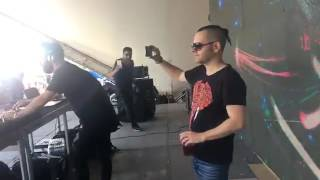 Video Captain Hook @Atmosphere Festival XIII 2017 Teotihuacan Pueblo Magico By:OMMIX MP3, 3GP, MP4, WEBM, AVI, FLV Oktober 2017