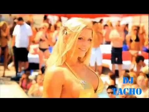 New Sexy Dance Club Music Electronic Summer Dance 2012 May ♫ (DJ TACHO) ♫