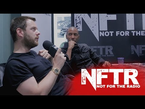 MIKE SKINNER | NFTR INTERVIEW | TALKS GIGGS, KANO & ROAD RAP DOCUMENTARY  @NotForTheRadio  @TheStreetsMike