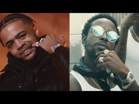 Loski ft. Popcaan - Avengers (Official Video)