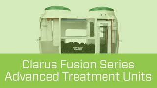 Clarus Fusion Series Advanced Treatment System