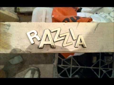aRazzia - Feladtam