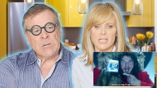 """Video Post Malone's PARENTS REACT to """"Rockstar"""" PARODY by Bart Baker (THEY THREATEN TO SUE) MP3, 3GP, MP4, WEBM, AVI, FLV Maret 2018"""