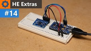 In this Extra I show you a demo of a USB Arduino accelerometer mouse that I have been working on.Website: http://www.mrhobbytronics.com/Facebook: https://www.facebook.com/MrHobbytronicsTwitter: https://twitter.com/MrHobbytronics