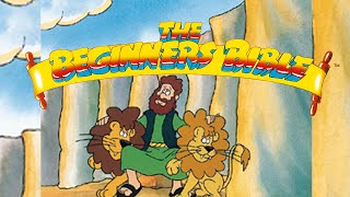 Video Daniel and the Lions - Beginners Bible MP3, 3GP, MP4, WEBM, AVI, FLV Juni 2019